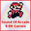 WOOLYSS - Sound Of Arcade 8-Bit Games